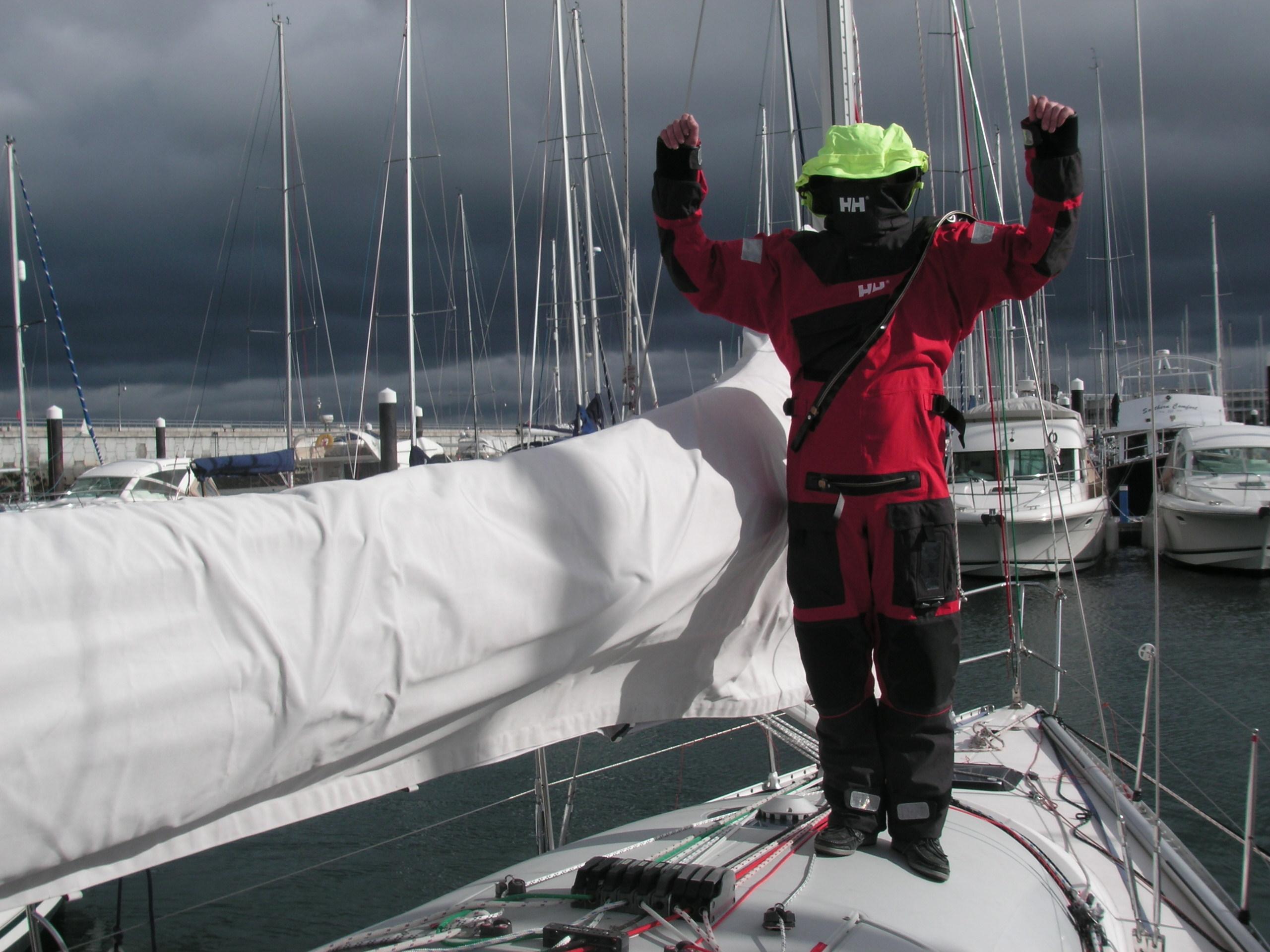 Offshore Drysuit