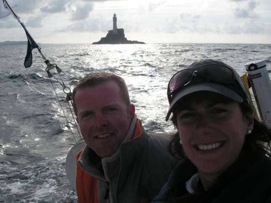 fastnet rock astern